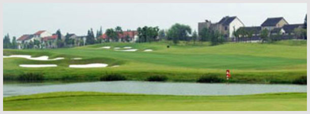 Marcello Golf Resort Shanghai