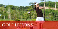 Golf Lessons Shanghai